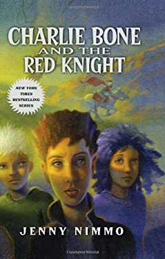 Children of the Red King #8: Charlie Bone and the Red Knight 9780439846721