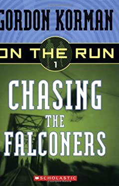 Chasing the Falconers 9780439651363