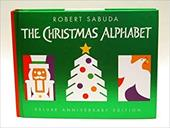 The Christmas Alphabet: 10th Anniversary Edition 1379555