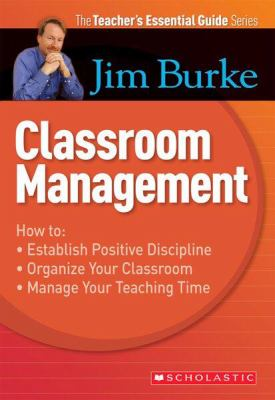 Classroom Management 9780439934466