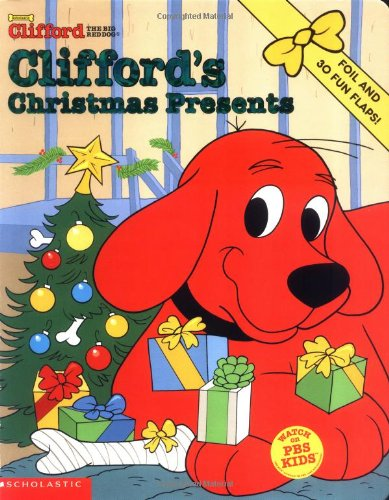 Clifford's Christmas Presents 9780439394512