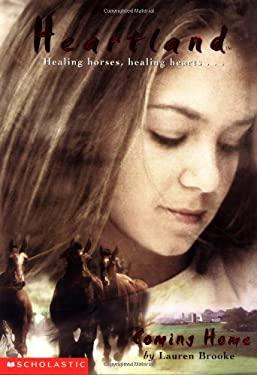 Heartland #1: Coming Home: Coming Home 9780439130202