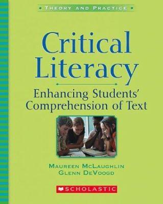 Critical Literacy 9780439628044