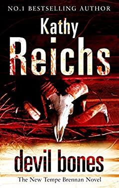 Devil Bones: (Temperance Brennan 11) 9780434014651