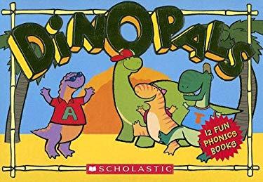 Dinopals 9780439684972