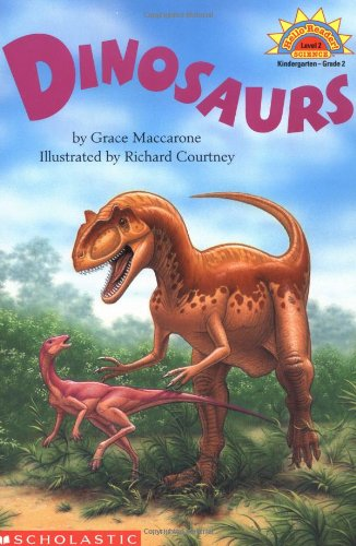 Dinosaurs 9780439200608