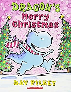 Dragon's Merry Christmas 9780439548489