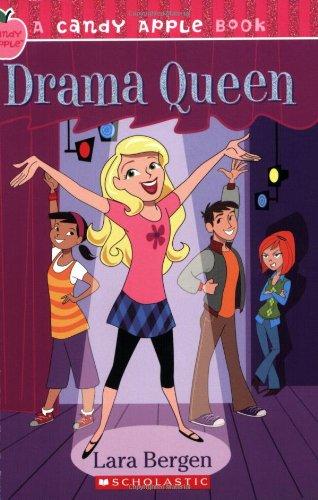 Drama Queen 9780439929530
