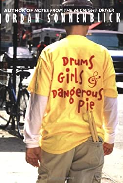Drums, Girls & Dangerous Pie 9780439755207