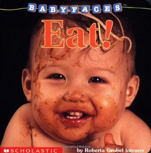 Eat! 9780439420068