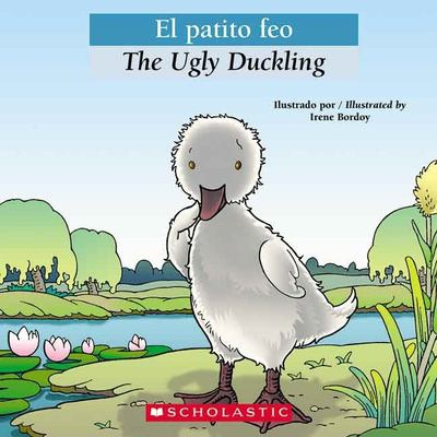 El Patito Feo = The Ugly Duckling 9780439773768