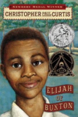 book report on elijah of buxton