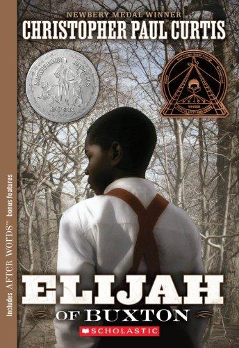 Elijah of Buxton 9780439023450