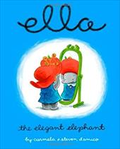 Ella the Elegant Elephant 1379114