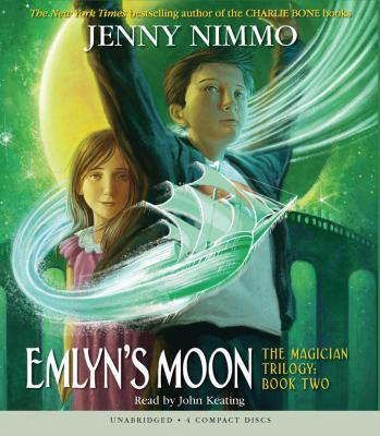 Emlyn's Moon 9780439924962