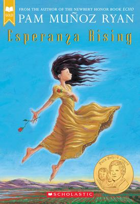 Esperanza Rising 9780439120425