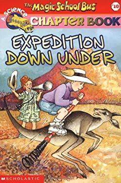 Expedition Down Under 9780439204248