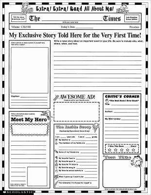 Write me a book report