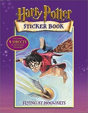 Flying at Hogwarts 9780439286350