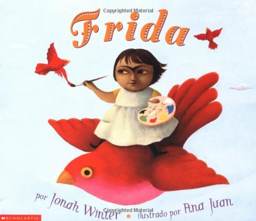 Frida: (Spanish Language Edition) 9780439331180