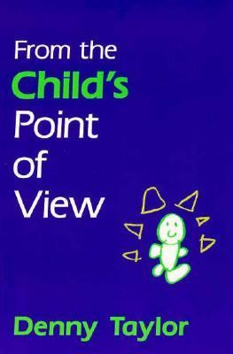 From the Child's Point of View 9780435087937