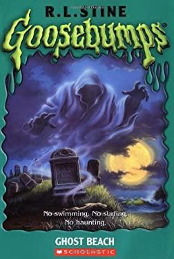 Goosebumps Ghost Beach by R. L. Stine - Reviews ... Goosebumps Ghost Beach Dvd