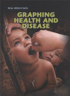 Graphing Health and Disease 9780431033426
