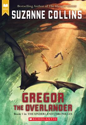 Gregor the Overlander 9780439678131