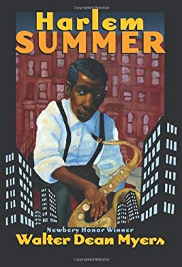 Harlem Summer 9780439368445