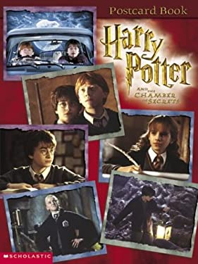 Harry Potter Postcard Book 9780439425223