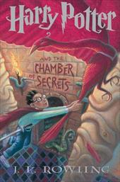 Harry Potter and the Chamber of Secrets 1372155