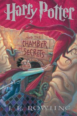 Harry Potter and the Chamber of Secrets 9780439064866