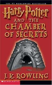 Harry Potter and the Chamber of Secrets 1376760