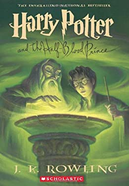 Harry Potter and the Half-Blood Prince 9780439785969