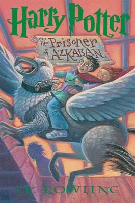Harry Potter and the Prisoner of Azkaban 9780439136358