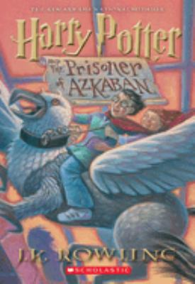 Harry Potter and the Prisoner of Azkaban 9780439136365
