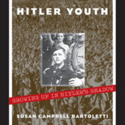 Hitler Youth 9780439353793