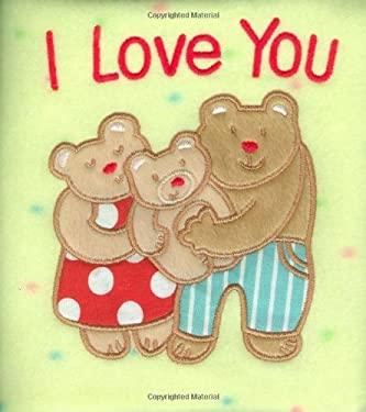 I Love You 9780439649476