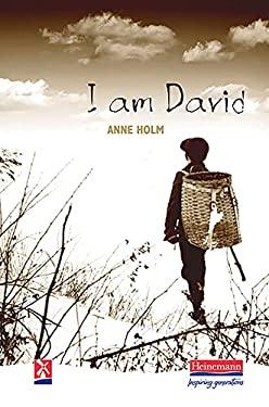 I am David 9780435123710