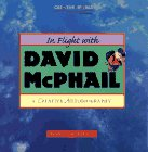 In Flight with David McPhail: A Creative Autobiography 9780435081324