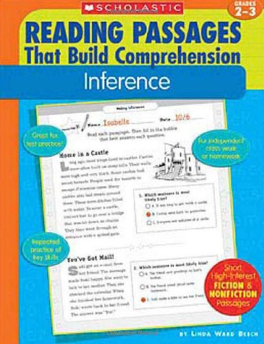 Inference 9780439554244