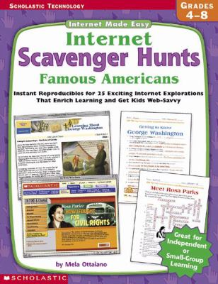 Internet Made Easy 9780439355452