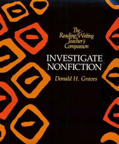 Investigate Nonfiction 9780435084868