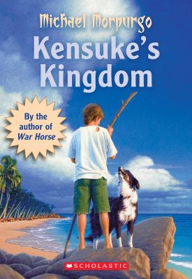 Kensuke's Kingdom 9780439591812