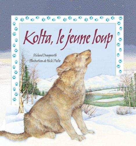 Kolta, Le Jeune Loup 9780439952644