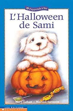 L' Halloween de Sami 9780439975087