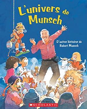 L' Univers de Munsch 9780439935722