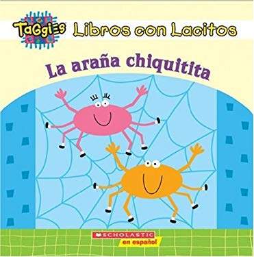 La Arana Chiquitita 9780439927376