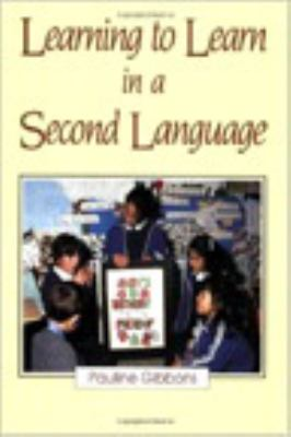 Learning to Learn in a Second Language 9780435087852