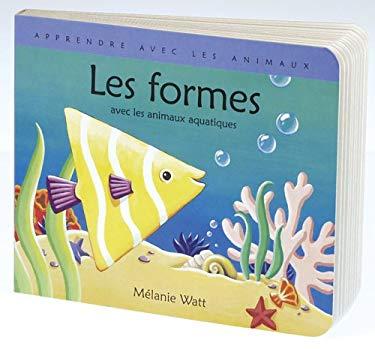 Les Formes 9780439958813